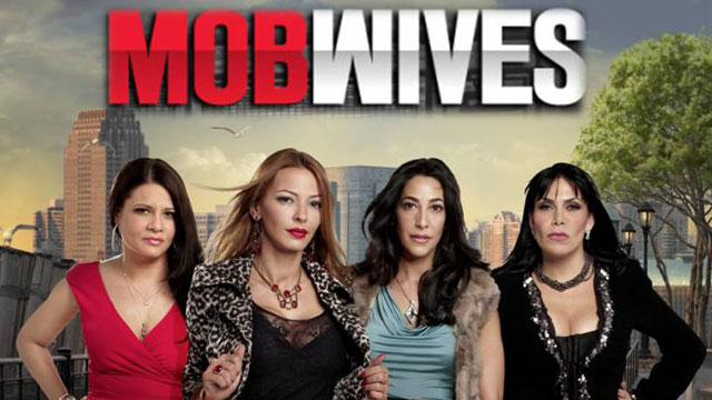 Mob-Wives